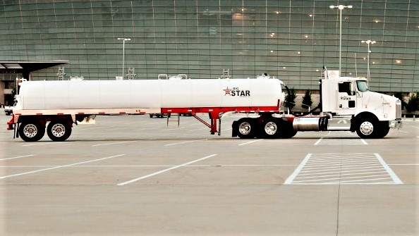 Big Star Trucking